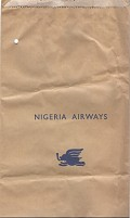 NigeriaAirways1967